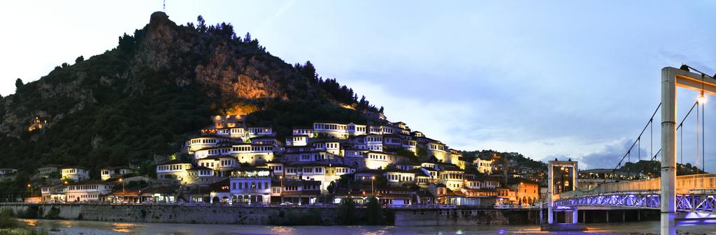 albania a new tourist destination