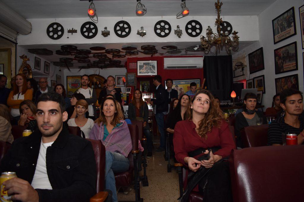 Malta's Cinema Pitch Night Connects Content Creators