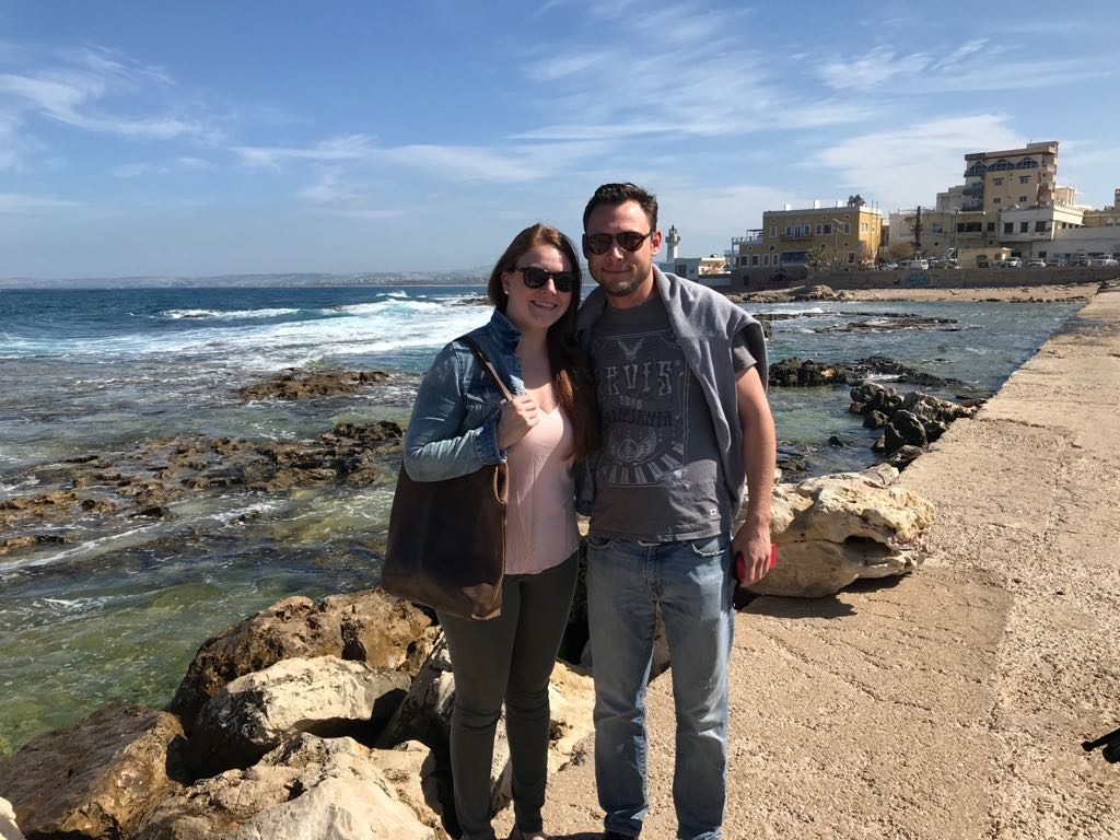On the road with Jessica Parker - Travel Massive Blog